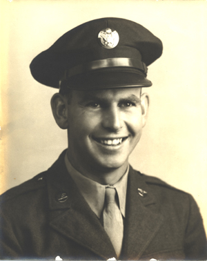 Sgt James Weldon Mellody
