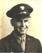 James Weldon Mellody, aviateur américain