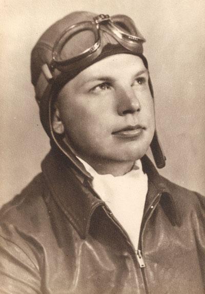 Lt Ossian Arthur Seipel