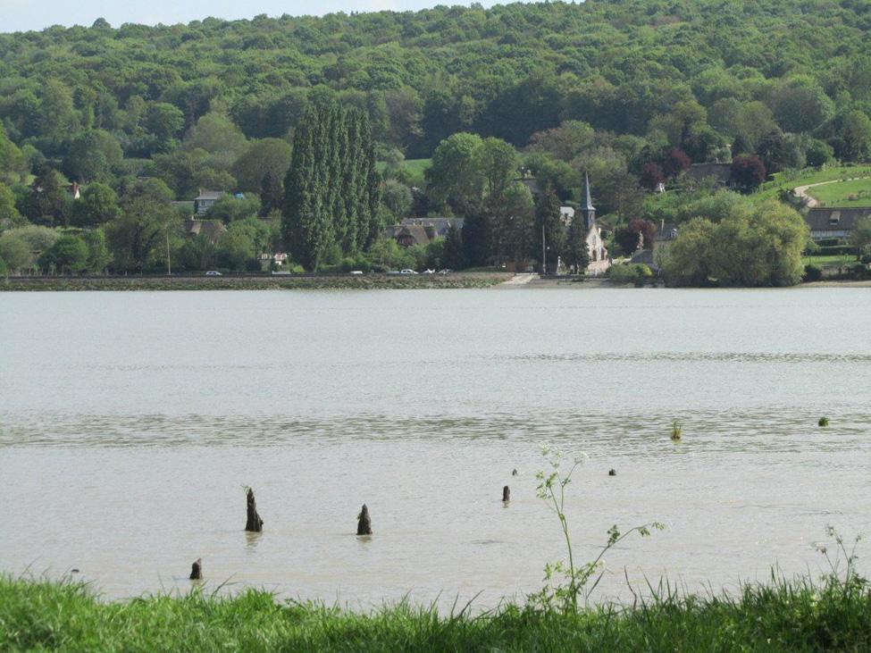 Ancien passage d'eau de Vieux-Port - © Seconde-Guerre-Mondiale.com